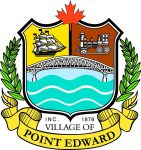 Village of Point Edward Logo